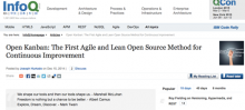 Open Kanban article on InfoQ