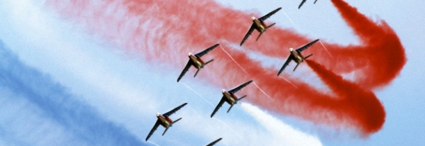 French airplanes